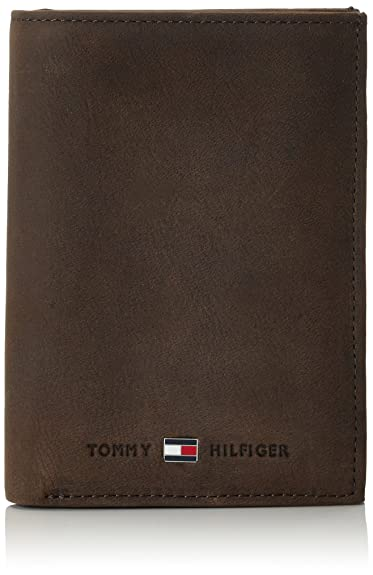Tommy Hilfiger Johnson NS Wallet WCoin Pocket, Portemonnaies
