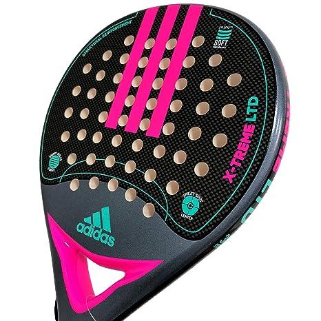 adidas X-Treme 2 LTD Pink: Amazon.es: Deportes y aire libre
