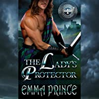 The Lady's Protector: Highland Bodyguards, Book 1