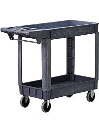 Service Carts Amazon Com