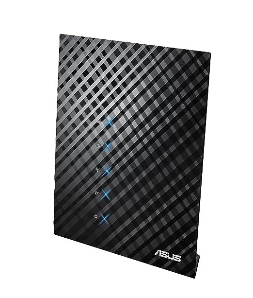 18 opinioni per Asus RT-N14U Router Wireless N300 Mbps, 5 porte Fast Ethernet RJ45 (di cui