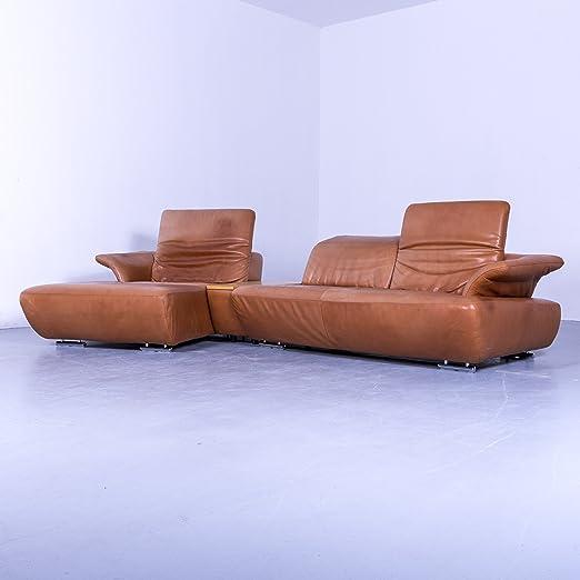 koinor Avanti Designer Wohnen-Luxus - Sofá Terracota Naranja ...