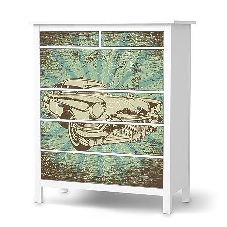 Imagen para cómoda de Ikea hemnes 6 cajones | decorativo ...