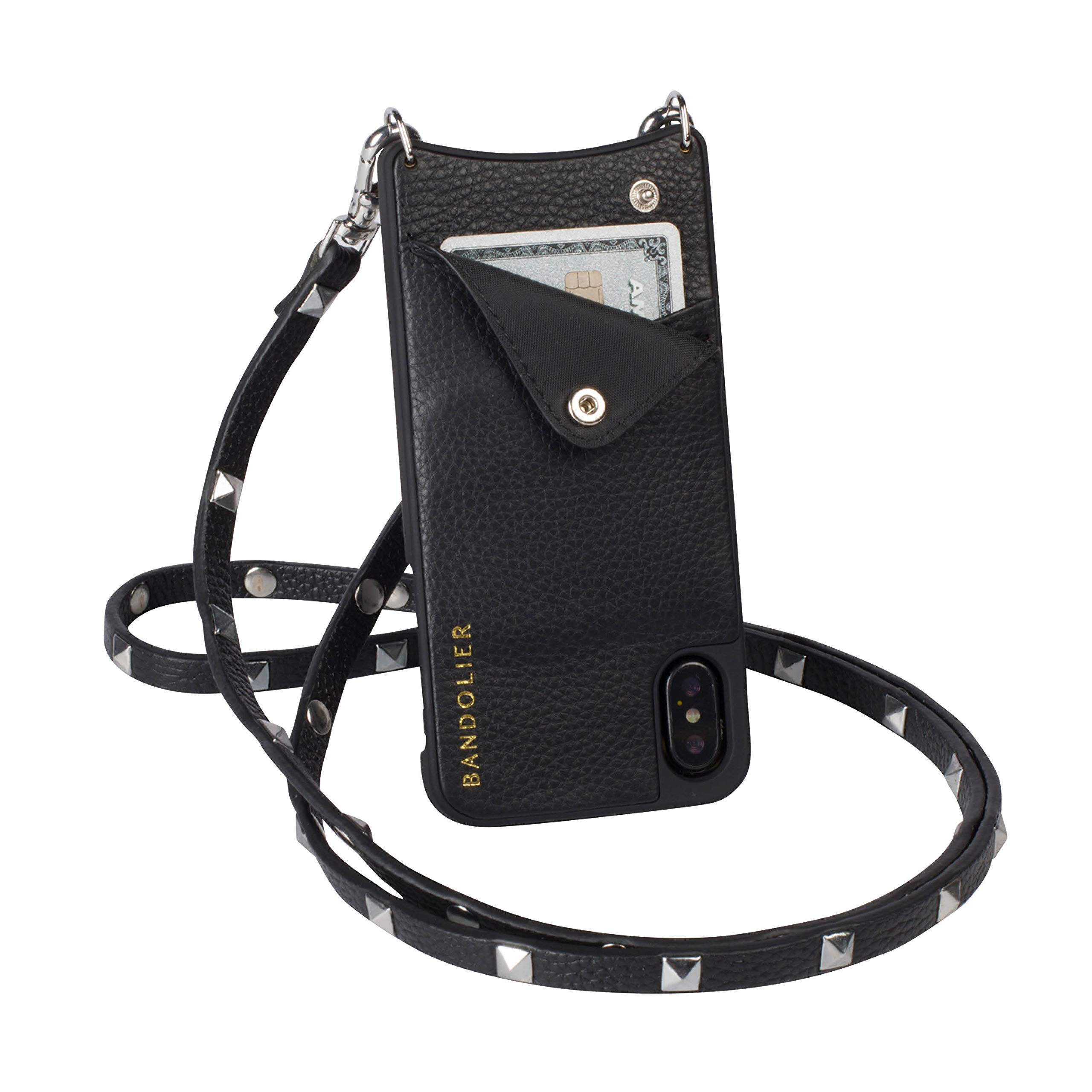 Bandolier Sarah Crossbody Phone Case and Wallet