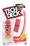TECH DECK Street Hits World Edition Limited