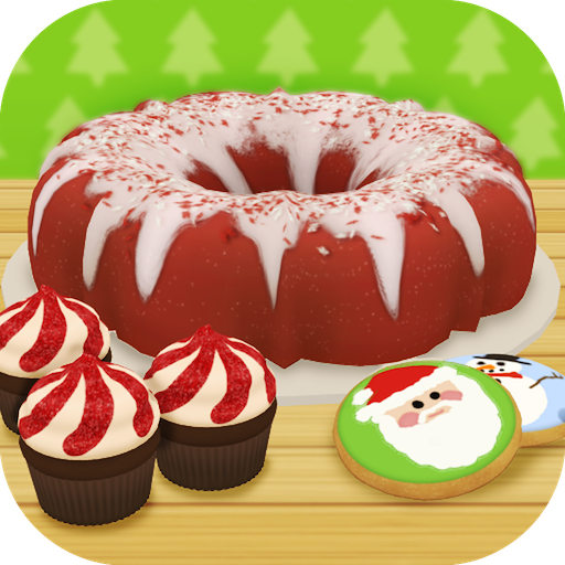 Baker Business 2: Cake Tycoon - Christmas Edition Lite -