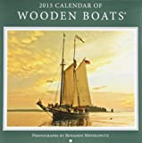Calendar of Wooden Boats