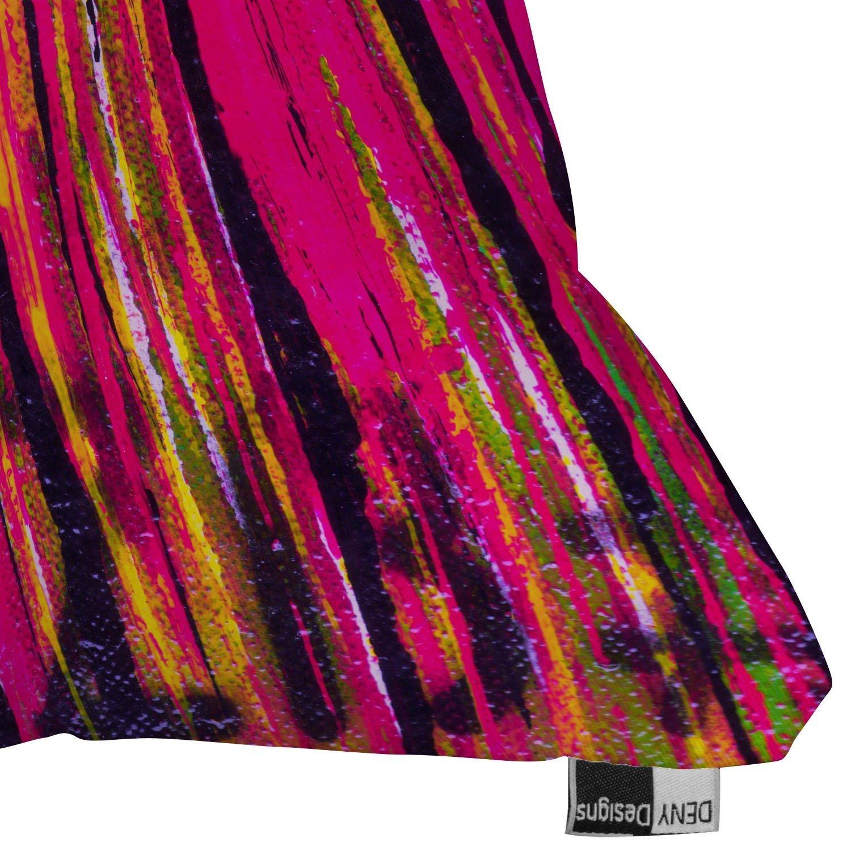 20 x 20 13429-thpo20 Deny Designs Sophia Buddenhagen Surfer Girl Throw Pillow
