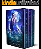 Rite World: Rite of the Wolf: Books 7-9