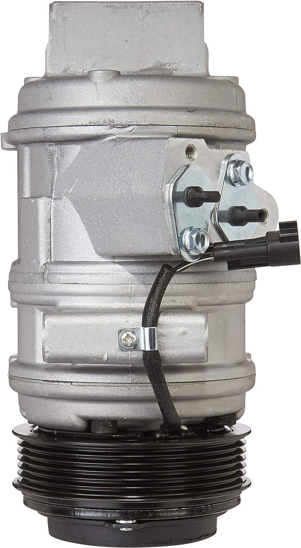 Spectra Premium 0610328 Air Conditioning A//C Compressor