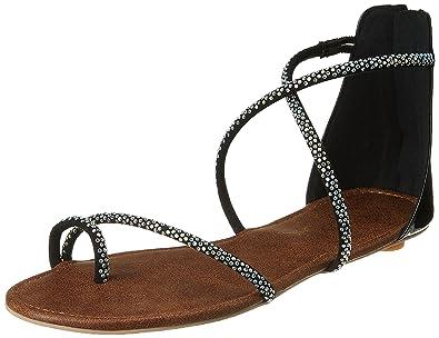 Catwalk Women's Sandal Fashion Sandals at amazon