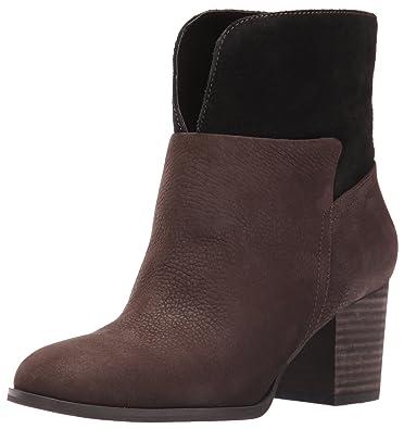 Women's Dale Boot Black/Dark Grey 10 M US