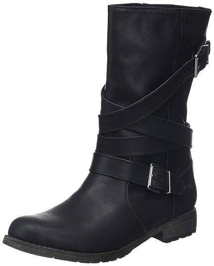 Bottes Sacs Femme Rocket et Motardes Bruly Dog Chaussures q60nwaUEx