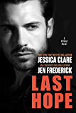 Last Hope (A Hitman Novel)