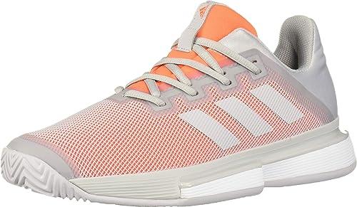 Adidas Solematch Bounce Chaussures de tennis pour femme