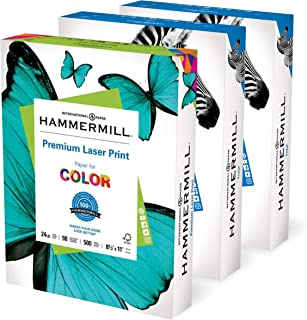 product image for Hammermill Printer Paper, Back To Business Essential Bundle - Includes 2 Reams of Tidal Copy Paper and 1 Ream of Premium Laser Printer Paper