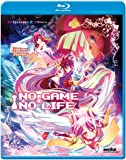 No Game No Life/ [Blu-ray] [Import]