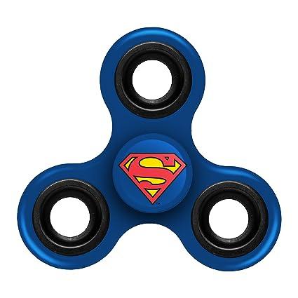 2 Diztracto Three Superman Toy 75