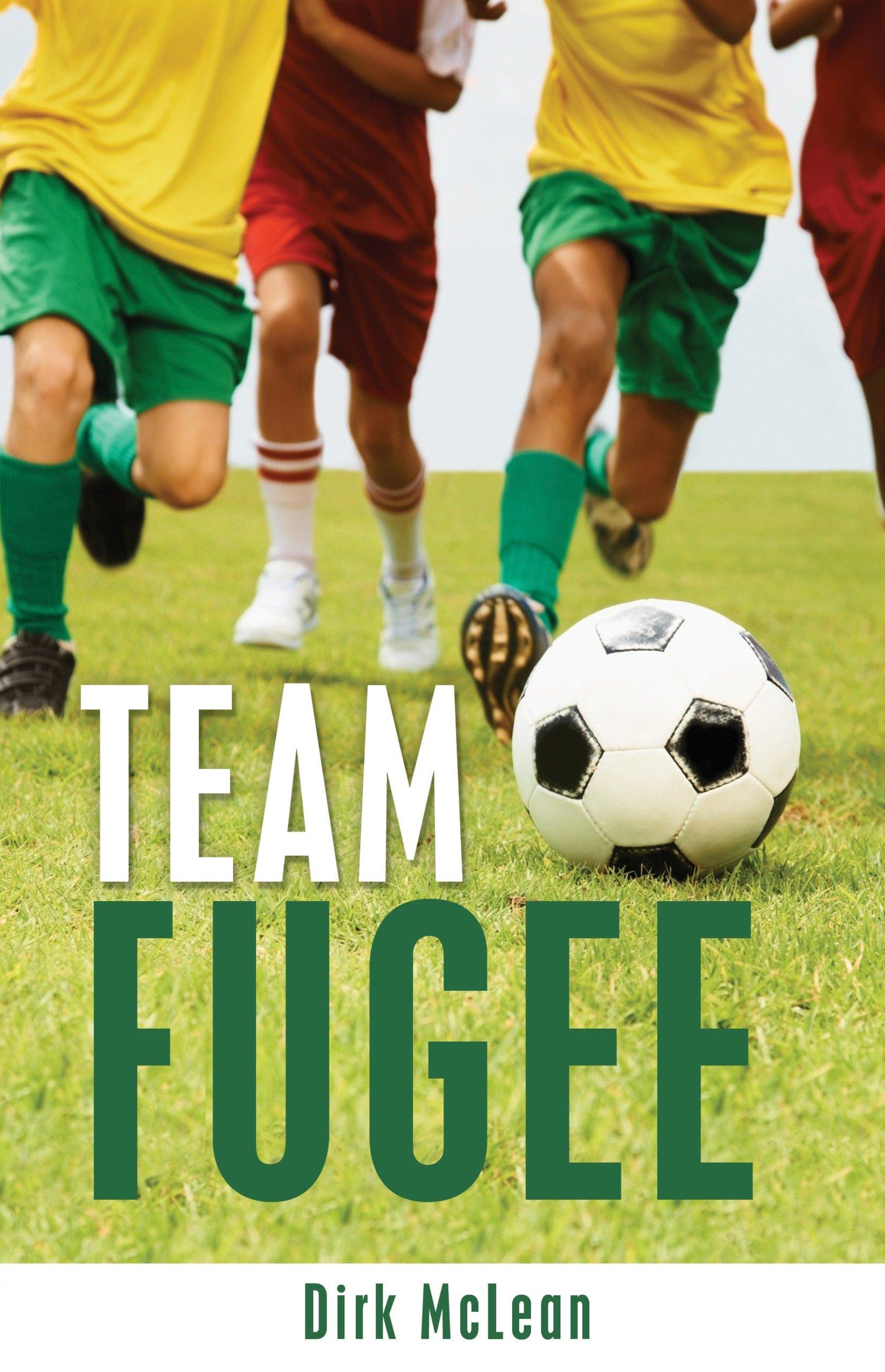 Read Online Team Fugee (Soccer United: Team Refugee) ebook