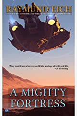 A Mighty Fortress Kindle Edition