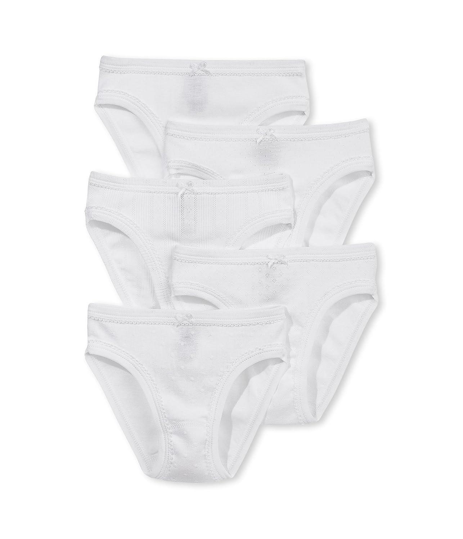 White undies