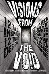 Visions From The Void Paperback