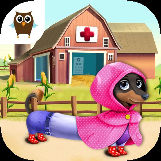 Farm Lake City Hospital 2 Animal Doctor & Pet Vet