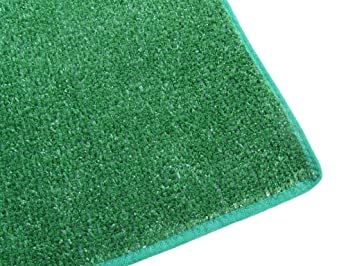 Amazon.com: 9\'X12\' - GREEN Artificial Grass Turf Carpet Indoor ...