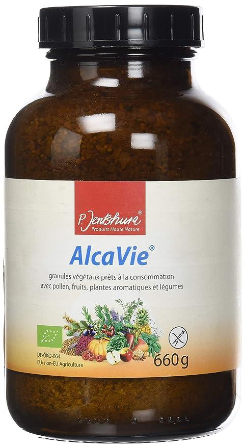 alcavie bio format eco 660 g amazon fr hygiène et soins du corps