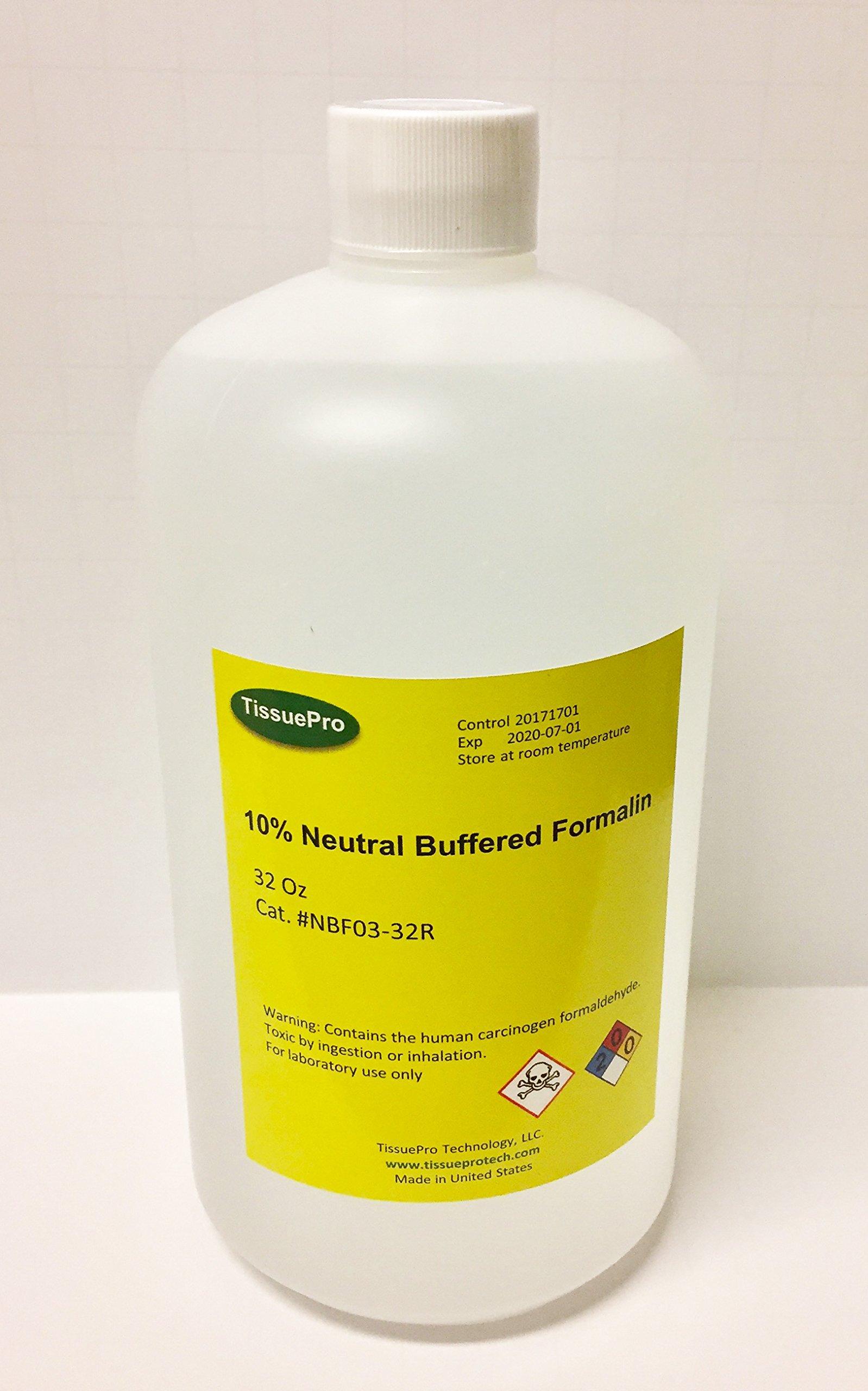Neutral Buffered Formalin
