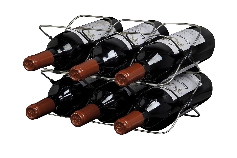 Rabbit Space Saver Wine Rack