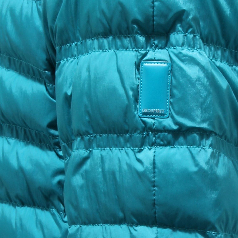 3472M giubbotto piumino uomo GEOSPIRIT quilted jackets