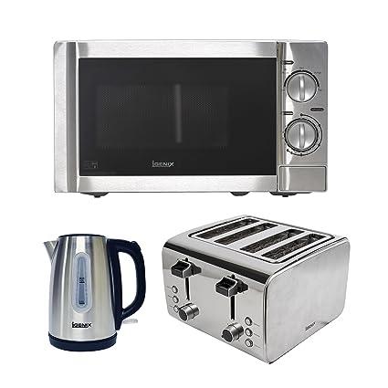 b15a42bd8de Igenix IGPK01 Kitchen Set