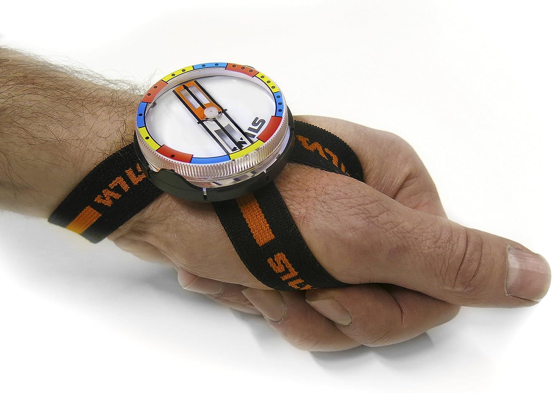 Silva 66 OMC Spectra Compass - AW16