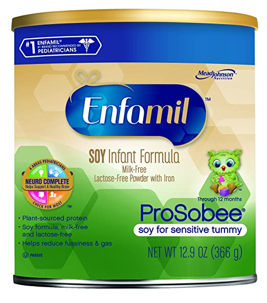 Best Formula For Baby With Sensitive Tummy Baby Formula