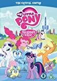 My Little Pony - Friendship Is Magic: The Crystal Empire [DVD]