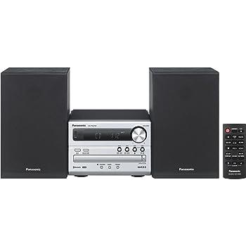 Klassische Stereoanlagen (z.B. von Panasonic) werden auch heutzutage noch viel gekauft.