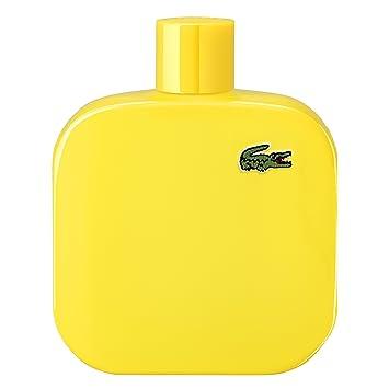 e3560880b44f4c Amazon.com  Lacoste Eau De L.12.12 Yellow
