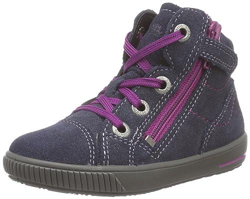 ad43a4a5ff6b2a Superfit MOPPY Baby Mädchen Lauflernschuhe  Amazon.de  Schuhe ...