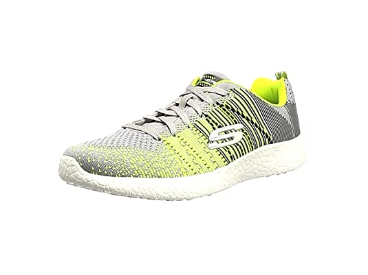 Skechers Burst in The Mix, Scarpe Sportive Uomo: Skechers