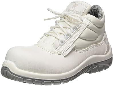 Maxguard Chaussures De Sécurité Montantes Cuisineagroalimentaire
