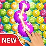 Toy Puzzle Pop - Toon Match & Blast Bubbles