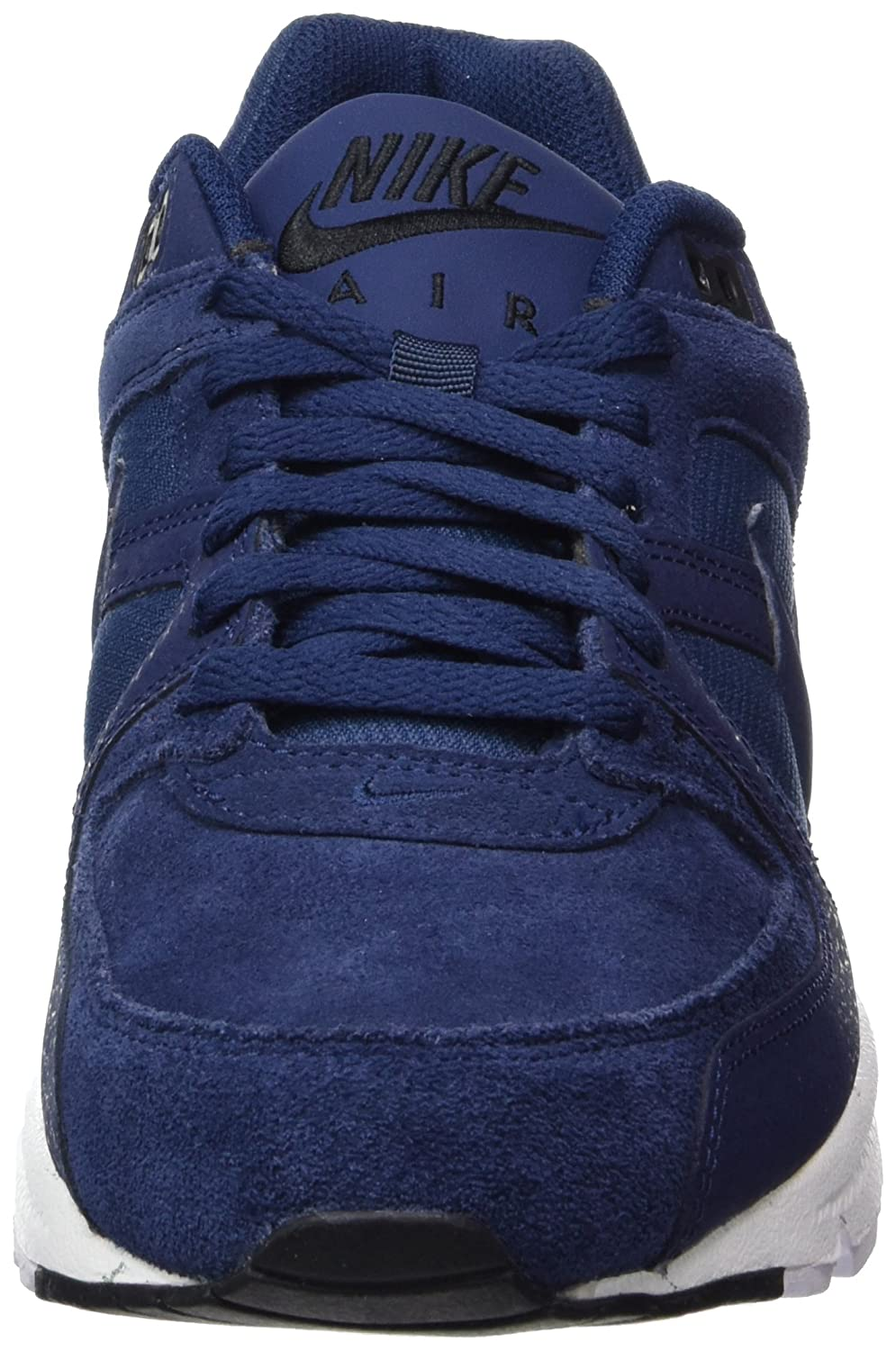 new arrival dc630 a0cbe NIKE Air Max Command PRM, Sneakers Basses Homme