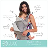 LÍLLÉbaby 4-in-1 Essentials All Seasons Ergonomic