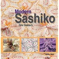 Modern Sashiko