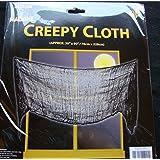 Creepy Cloth Halloween Decoration Party Prop Door Window Cover