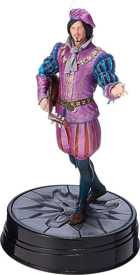 Dark Horse Comics The Witcher 3: Wild Hunt - Dandelion PVC Statue (20cm) (3000-890) Multicolor (APR170129): Toy: Amazon.es: Juguetes y juegos