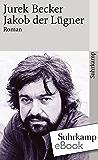 Jakob der Lügner: Roman (German Edition)