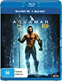 Aquaman (3D + Blu-ray)