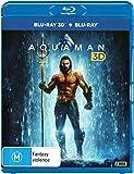 Aquaman (3D + Blu-ray)